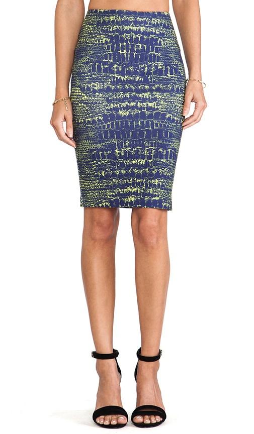 Contour Skirt