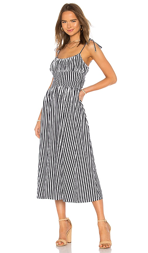 Charlotte Cami Dress by Mds Stripes