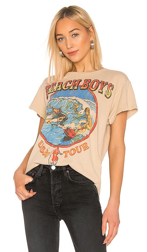 Beach Boys U.S. '80 Tour