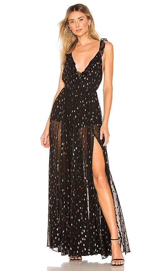 x REVOLVE Natalie Dress