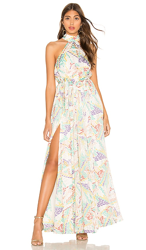 X REVOLVE Noelle Dress