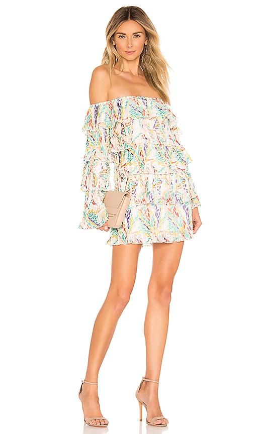 x REVOLVE Neda Dress
