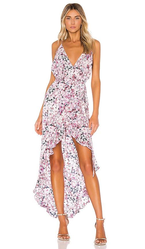 x REVOLVE Thaia Dress