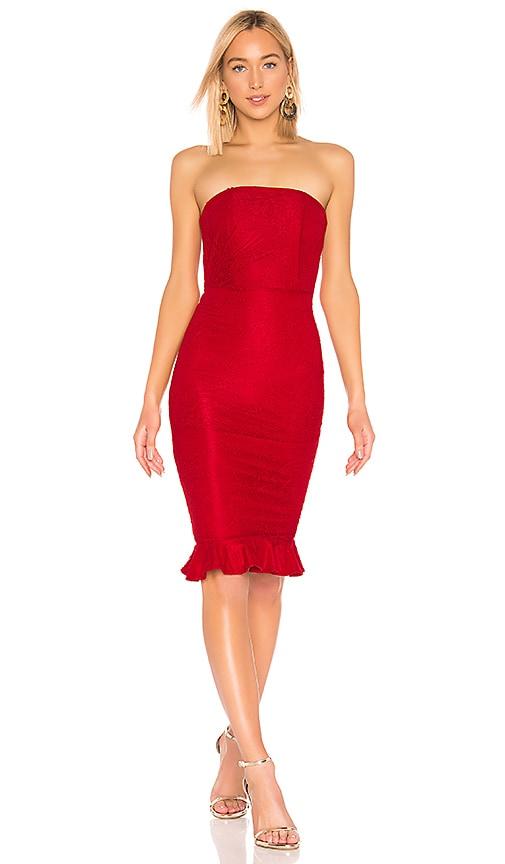 X REVOLVE Ericka Dress