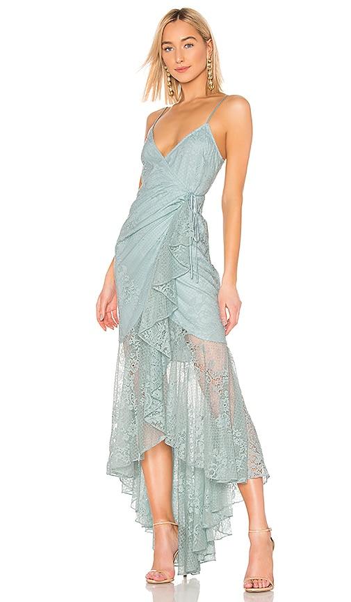 ATIENNE ドレス
