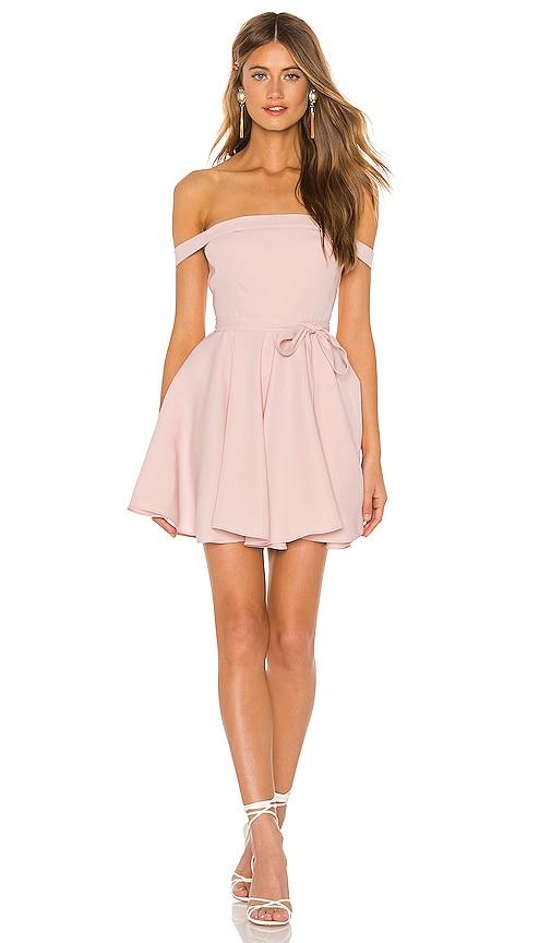 x REVOLVE Cacey Dress