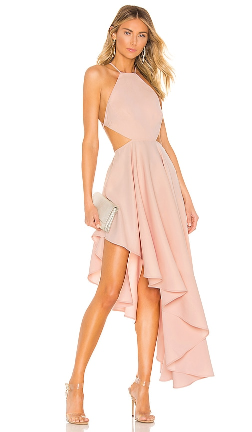 X Revolve Clyde Dress by Michael Costello