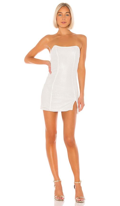 x REVOLVE Reid Mini Dress