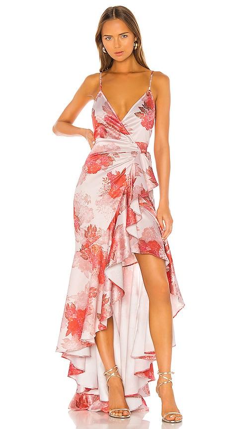 x REVOLVE Atienne Dress