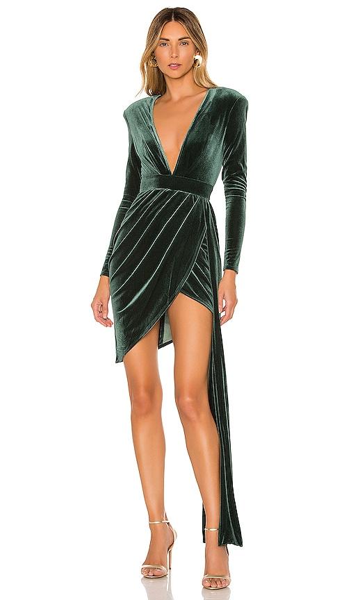 x REVOLVE Geneva Mini Dress