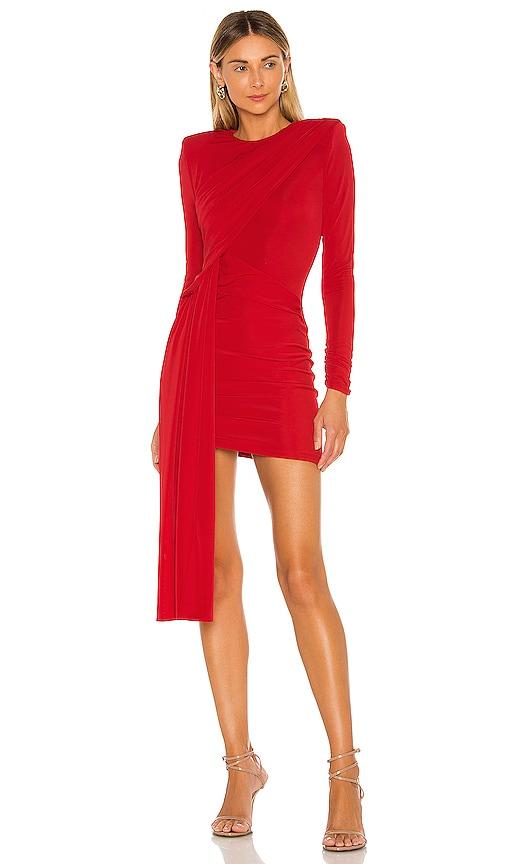 x REVOLVE Felix Mini Dress