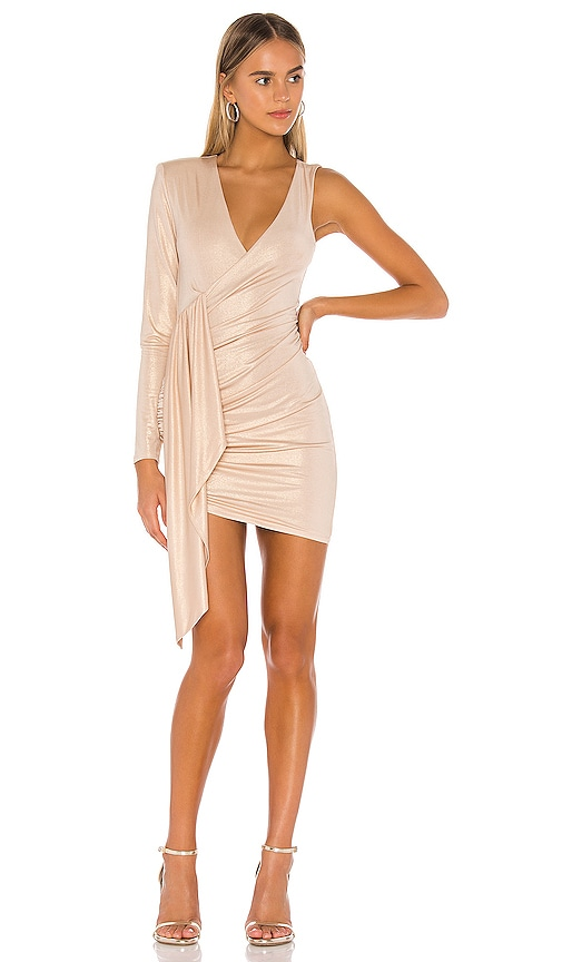 x REVOLVE Leona Mini Dress