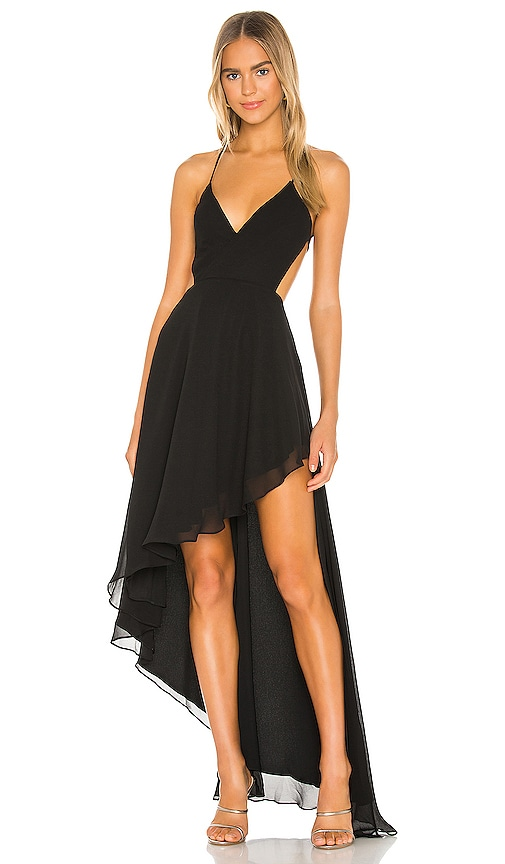 Michael Costello X Revolve Ivana Maxi Dress In Black Revolve See more ideas about revolve clothing, fashion, clothes. x revolve ivana maxi dress