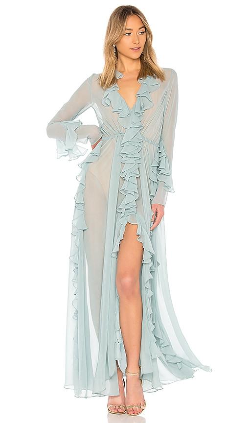 x REVOLVE Analeigh Dress