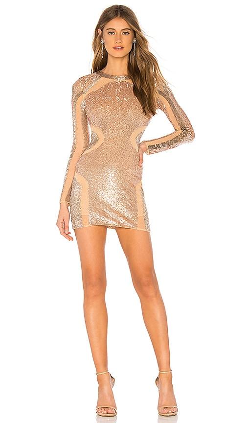 x REVOLVE Aria Dress