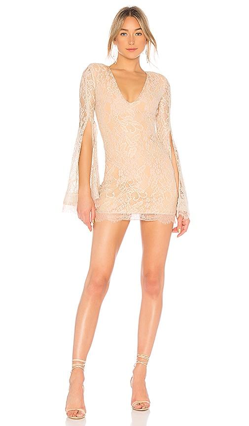 x REVOLVE Moseley Dress