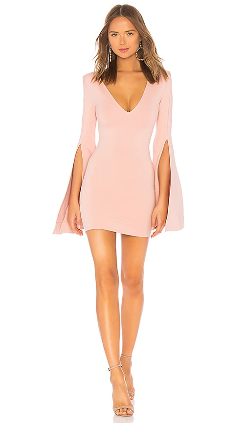 x REVOLVE Moseley Mini Dress