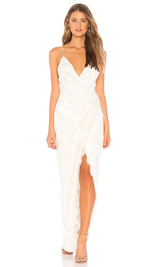 x REVOLVE Adeline Gown