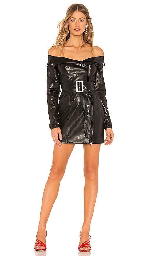 x REVOLVE Evita Mini Dress