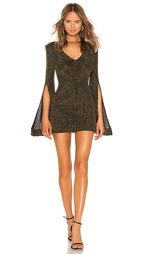 x REVOLVE Moseley Mini Dress