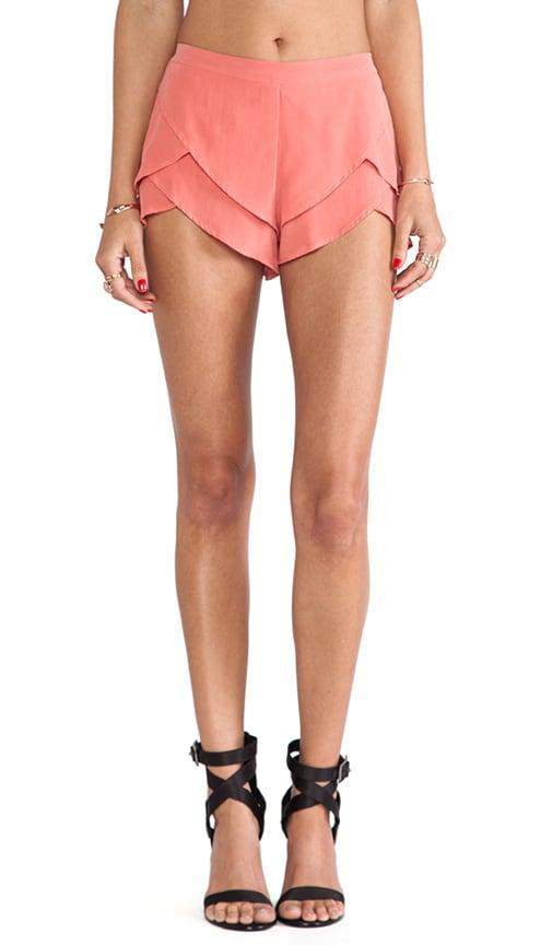 Natalia Tiered Shorts