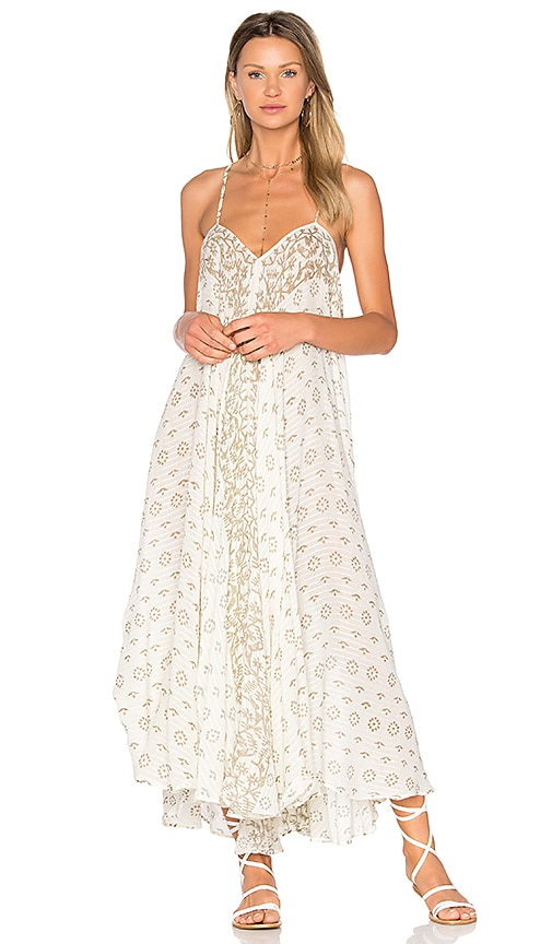Java Dress