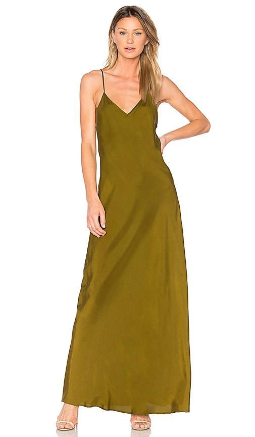 Mes Demoiselles Fresa Dress in Green
