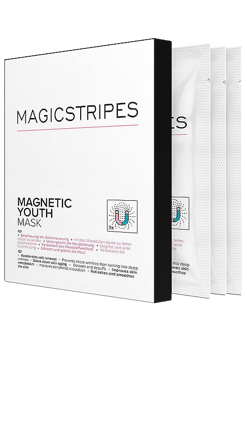 Magnetic Youth Mask Box