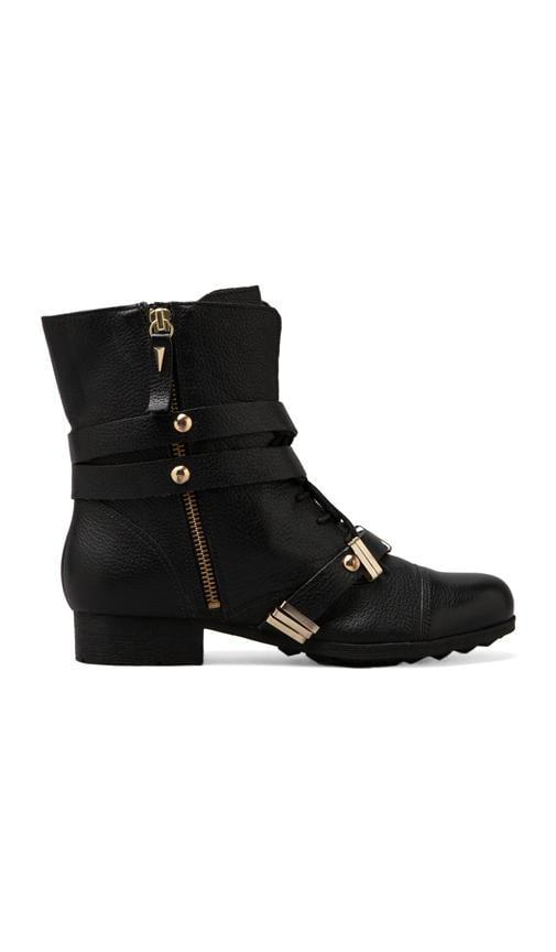 Hyde Combat Boot