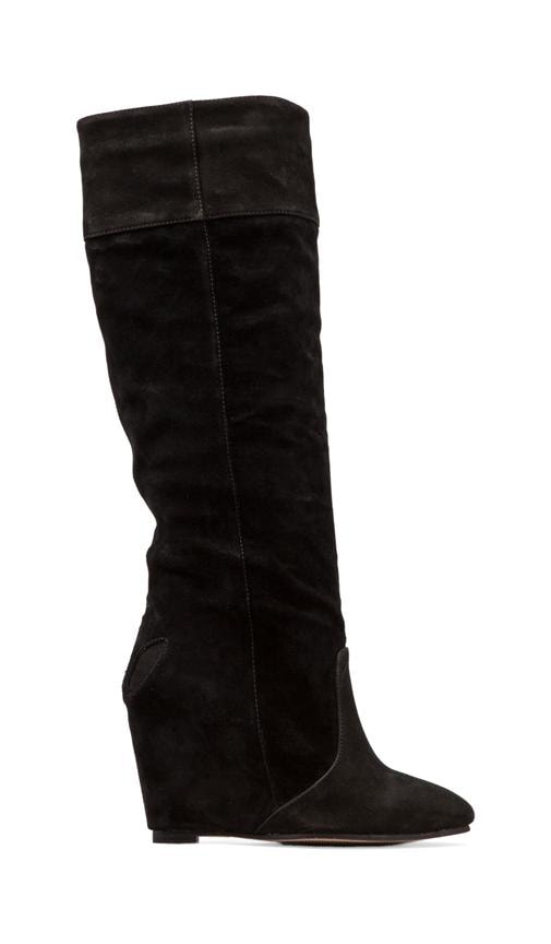 Debreul Knee-High Boot