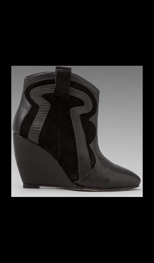 Roger Cowboy Boot