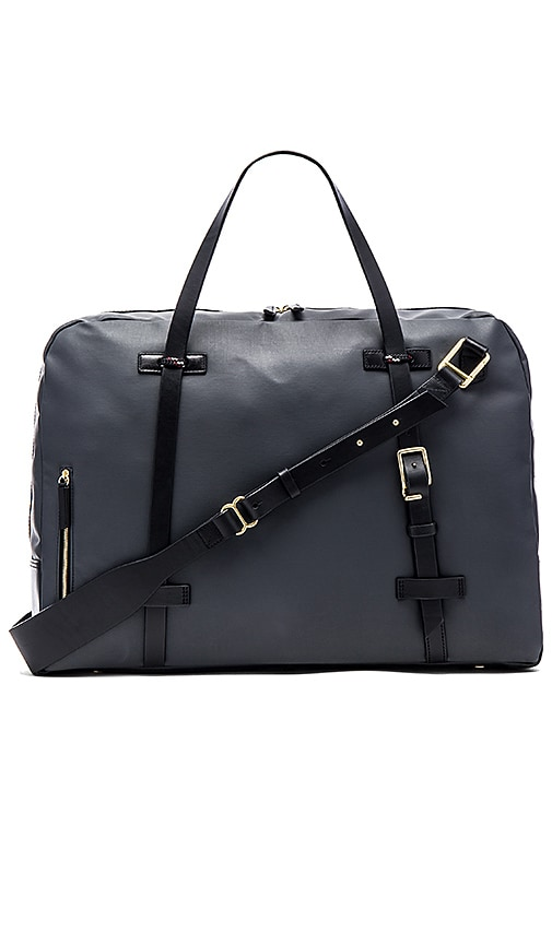 Monroe Travel Bag