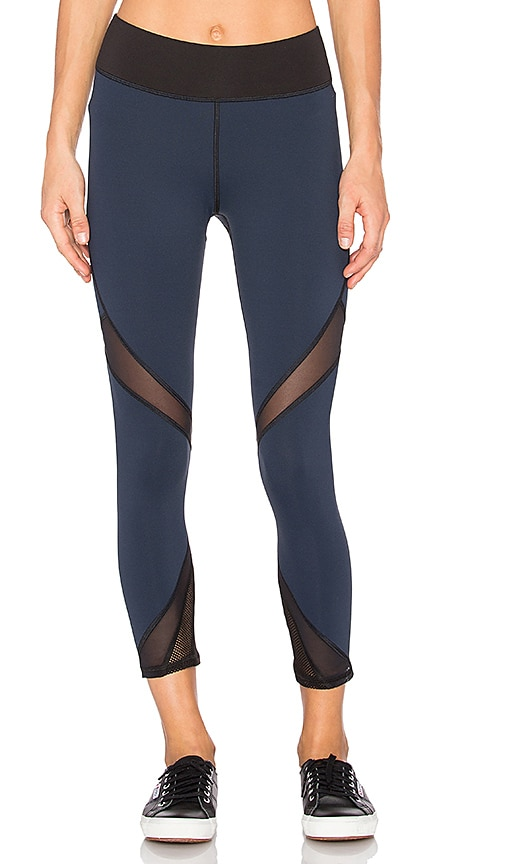 Radiate Crop Legging