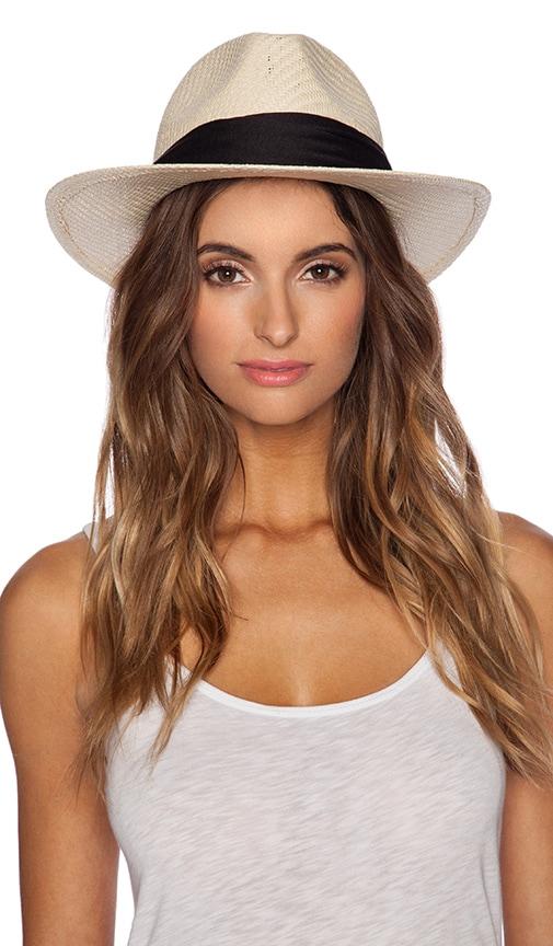 Breezy Panama Hat
