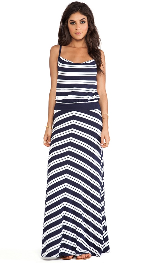 Hope Sleeveless Maxi Dress