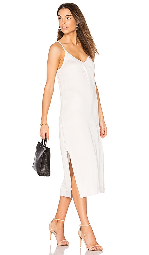 Michael Stars Day To Night Dress in Cream