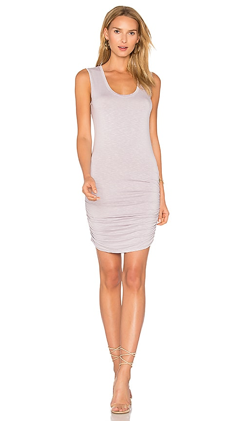 Michael Stars Mavie Dress in Gray