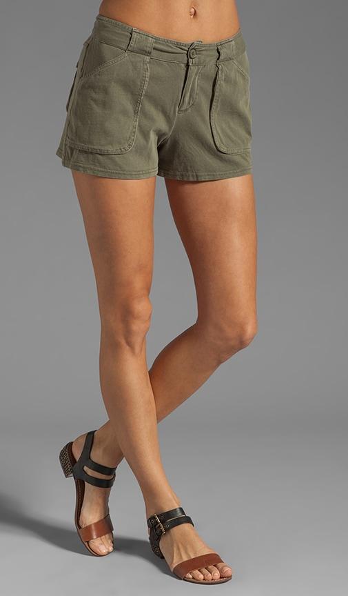 Sportswear Cargo Shorts