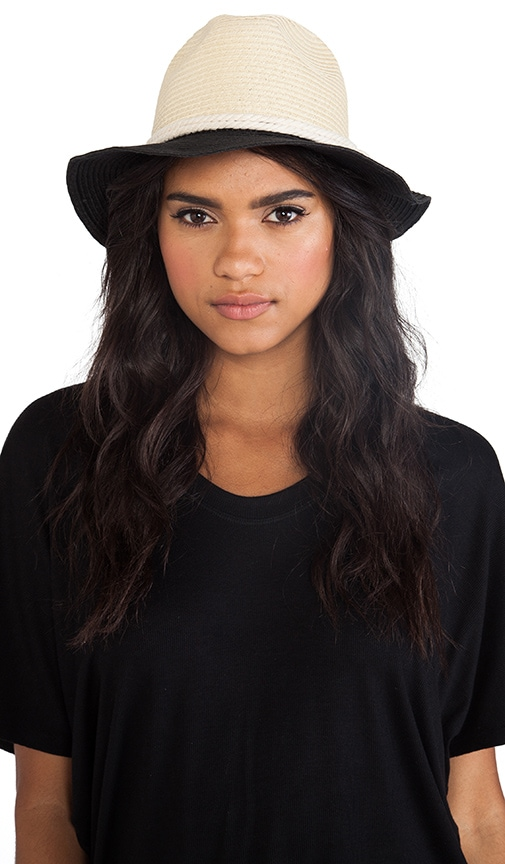 Knotted With Love Fedora