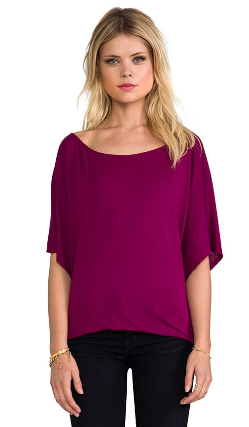 Off The Shoulder Dolman