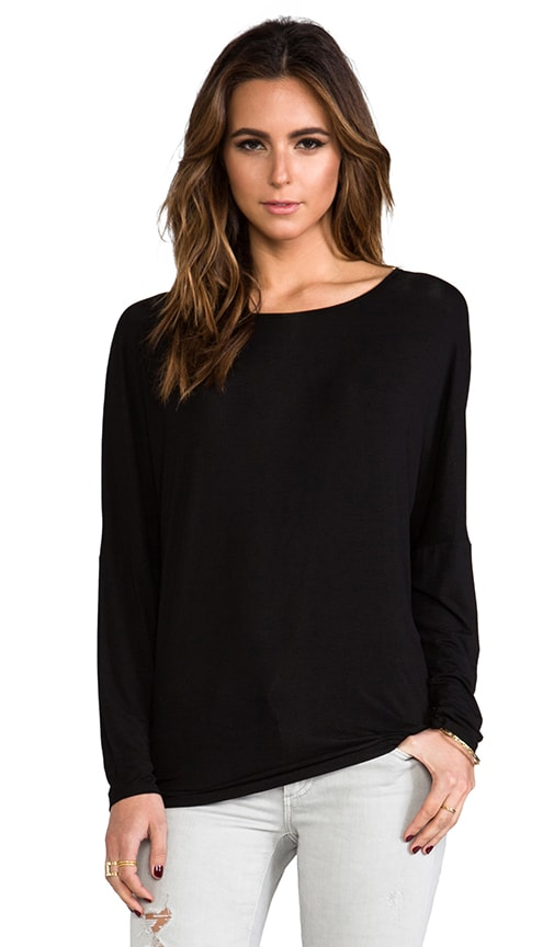 Long Sleeve Dolman Tee