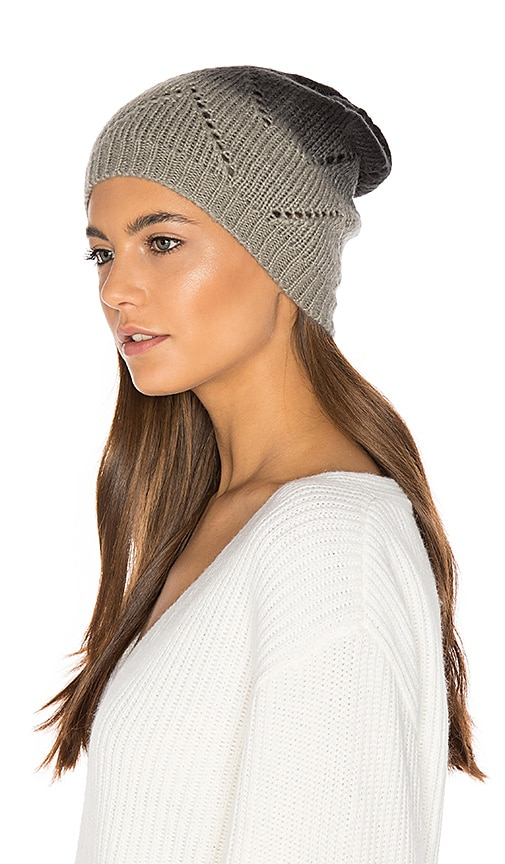 Laced Up Beanie