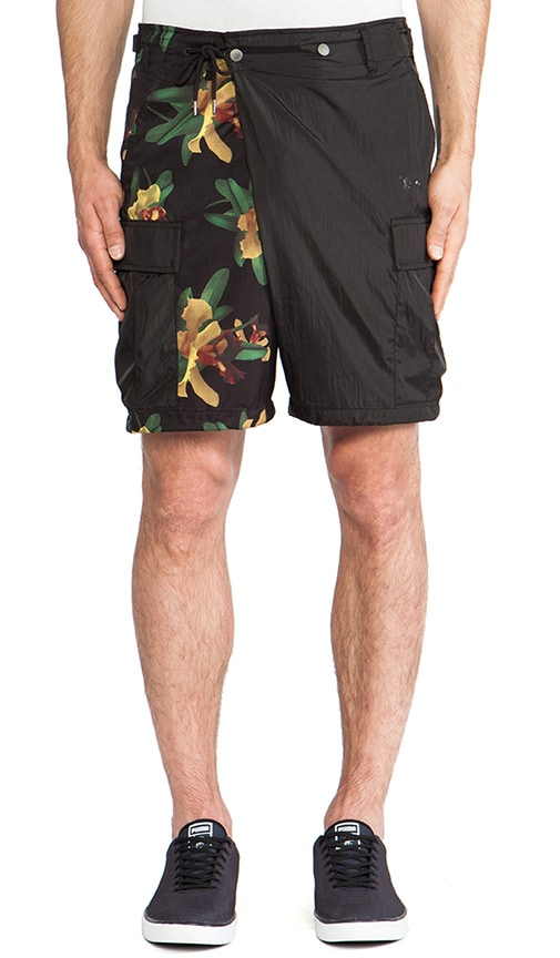 Performance Short Pants