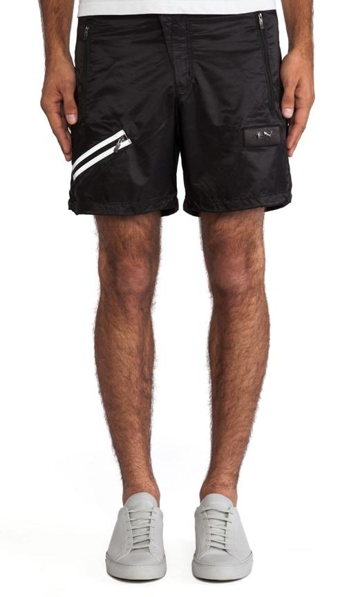 Light Weight Short Pants