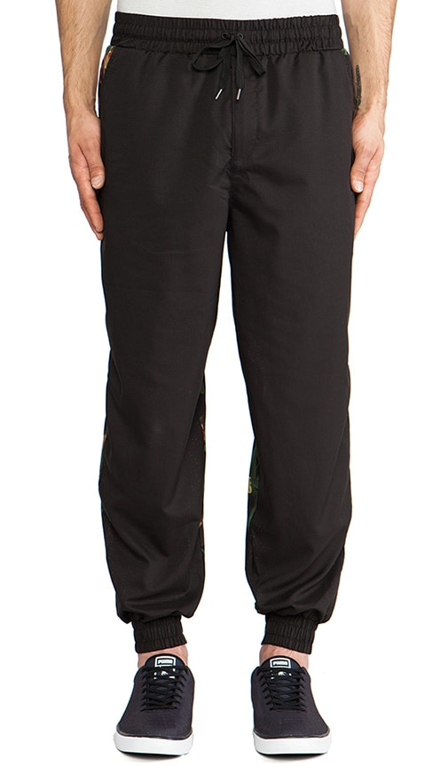 Performance Cargo Pants