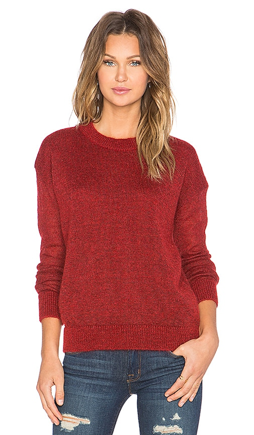Delo Sweater