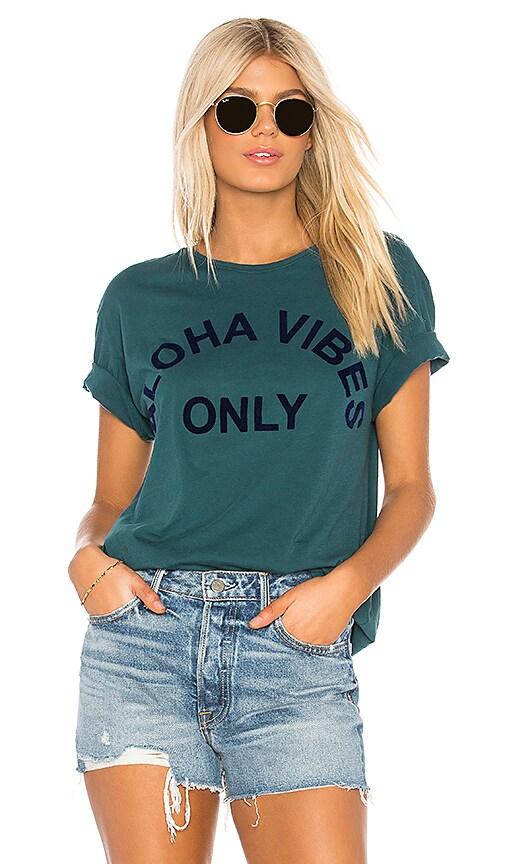Aloha Vibes Only Tee