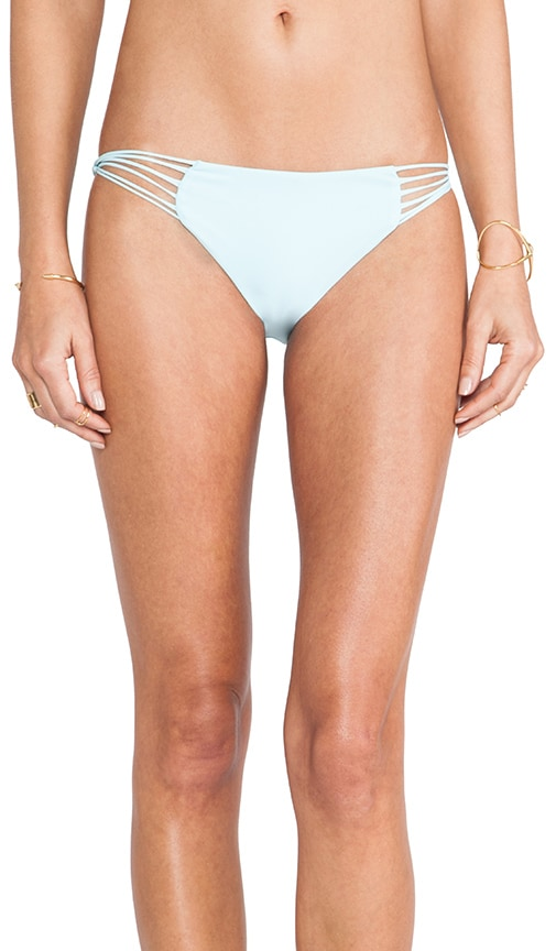 Swimwear Lanai Multi String Loop Bottom