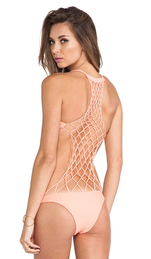 Swimwear Xavier Crochet One Piece
