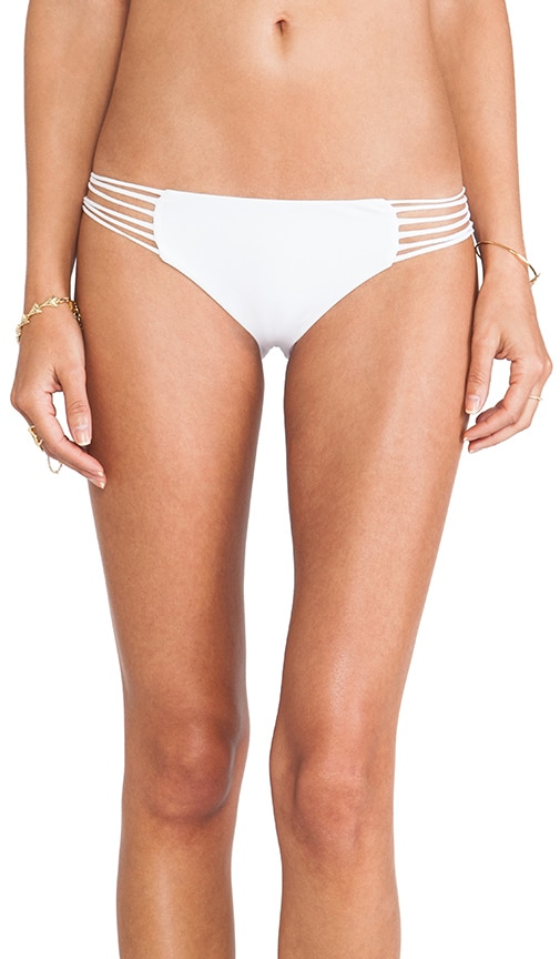 Swimwear Kapalua Multi Skinny String Side Bottom